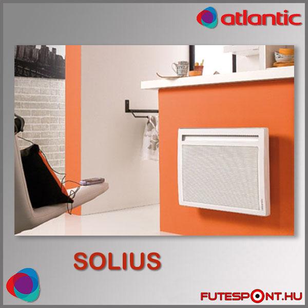 Atlantic Solius fűtőpanel